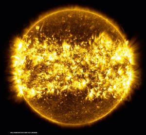 Sonne_NASA_Aufnahme